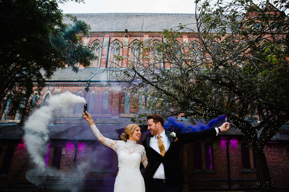 "<a href=""https://www.mcgowanweddings.co.uk/blogoriginal/2017/10/14/gorton-monastery-wedding-photography-lizzie-and-kyle"" target=""_blank"">Smokin' the Monastery - Lizzie and Kyle at Gorton Monastery</a>"