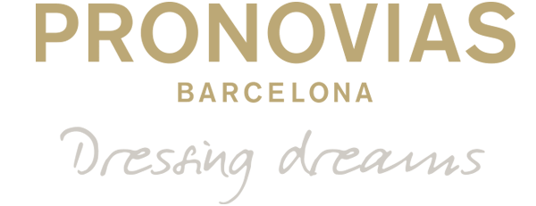 Pronovias Barcelona