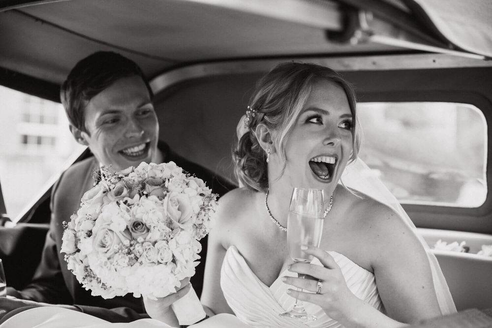 Statham Lodge Wedding Photography Black and White