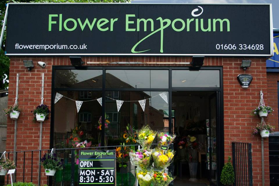 Flower Emporium Northwich