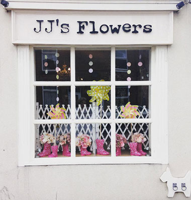JJ's Flowers Chesterfield