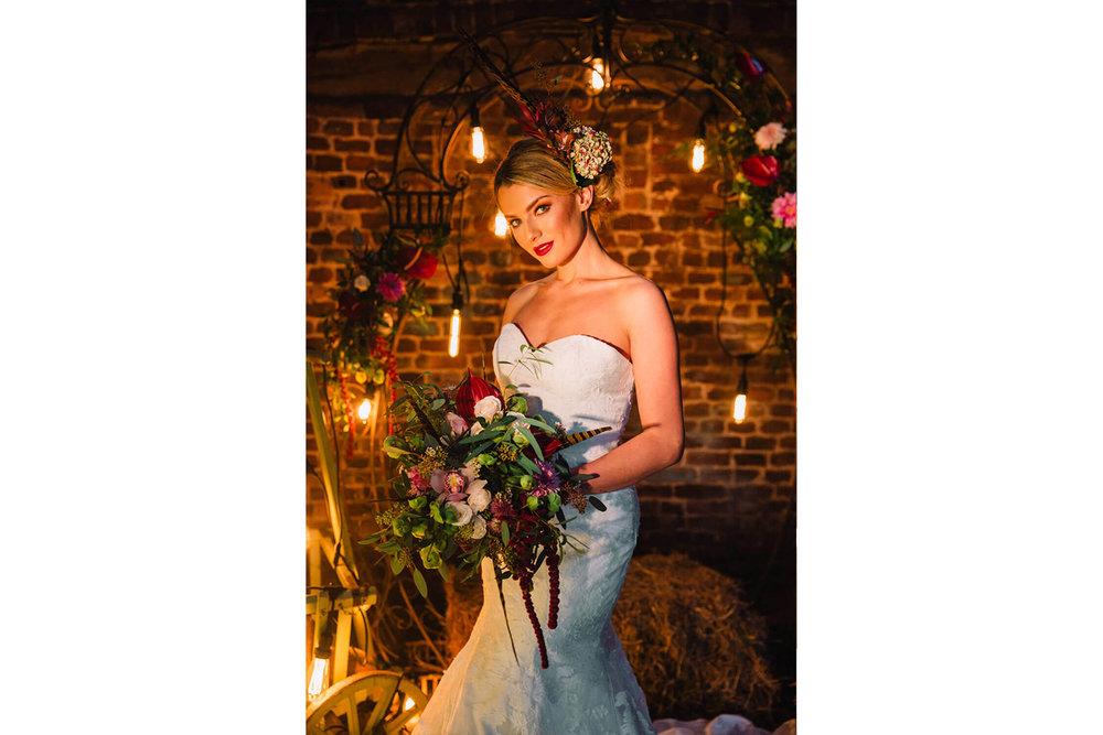 stock farm wedding venue photography