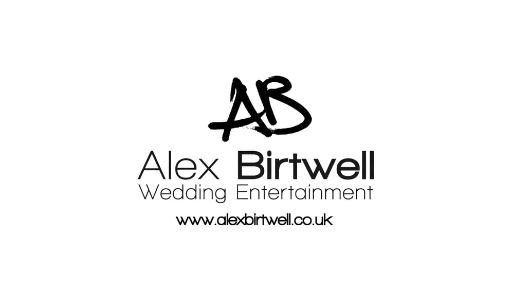 Alex Birtwell DJ and Band