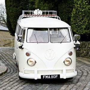 Funcampers VW Hire
