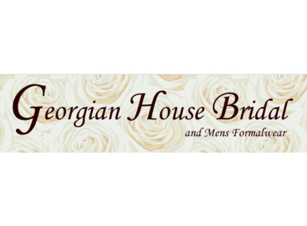 Georgian House Bridal
