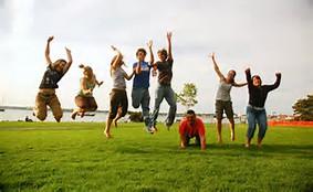 Cardio Wellness Group Healthy Family
