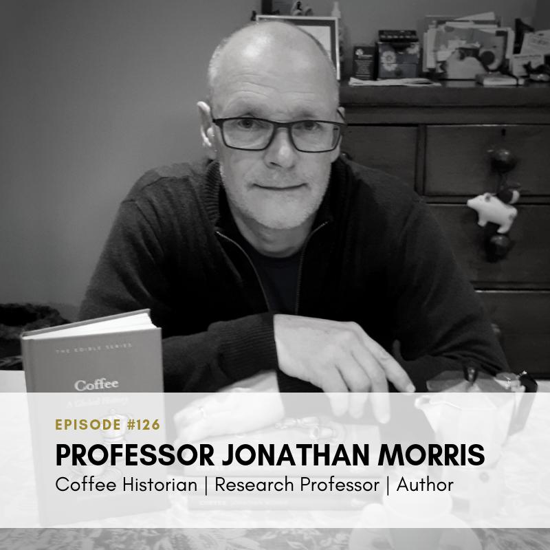 Coffee Historian