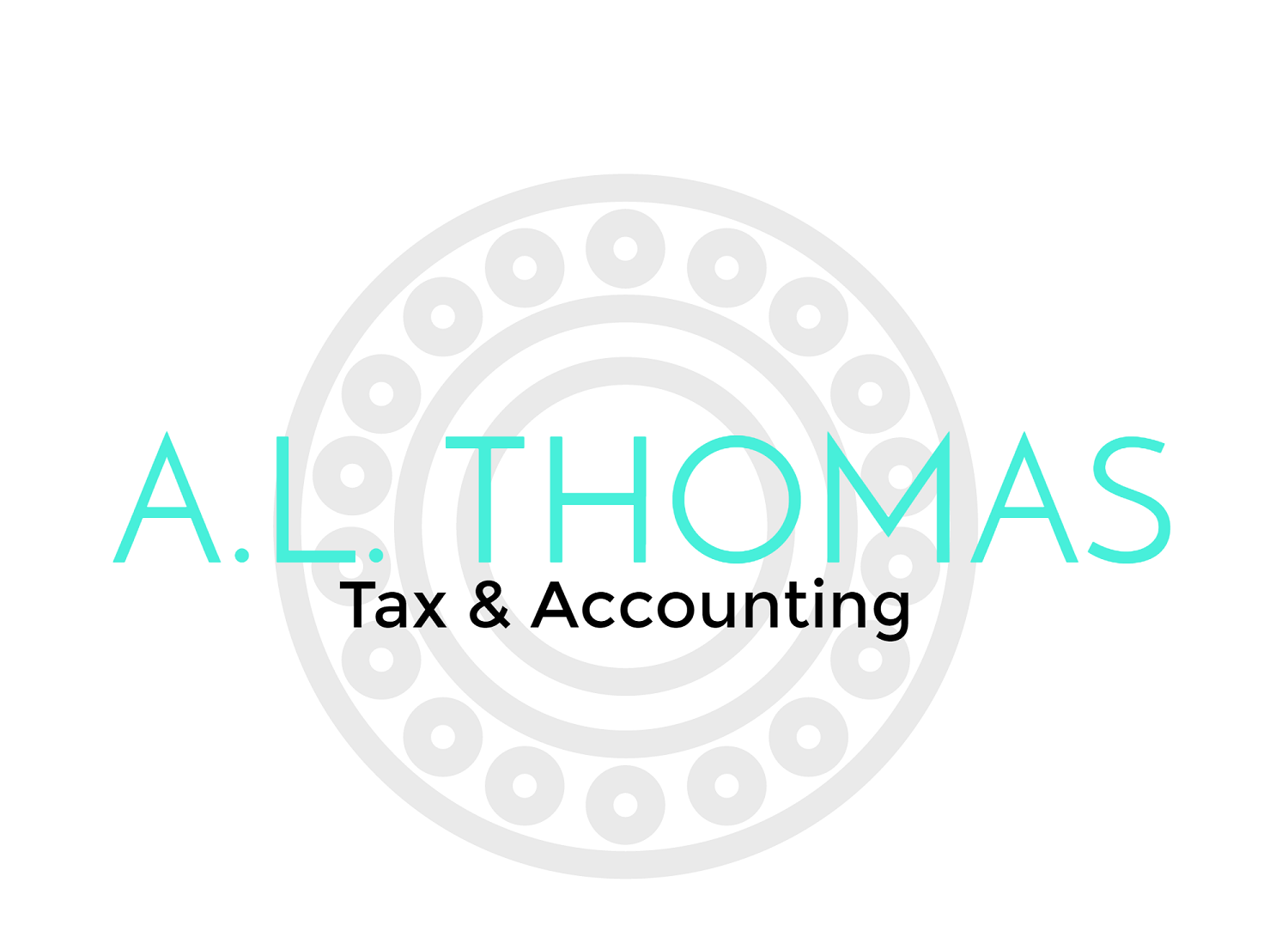 A.L Thomas Tax & Accounting