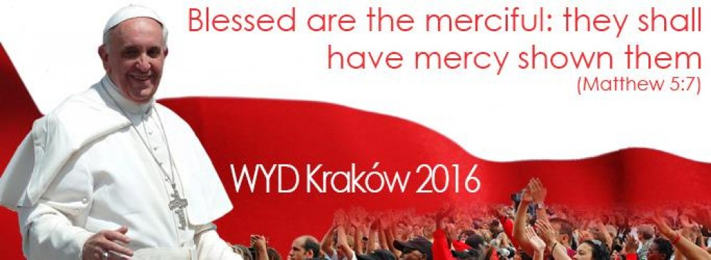 World Youth Day in Krakow