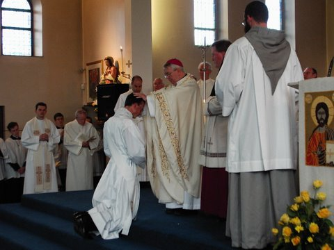 Fr Philip's Ordination 2005