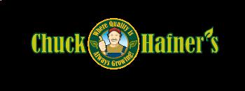 Chuck Hafner Logo