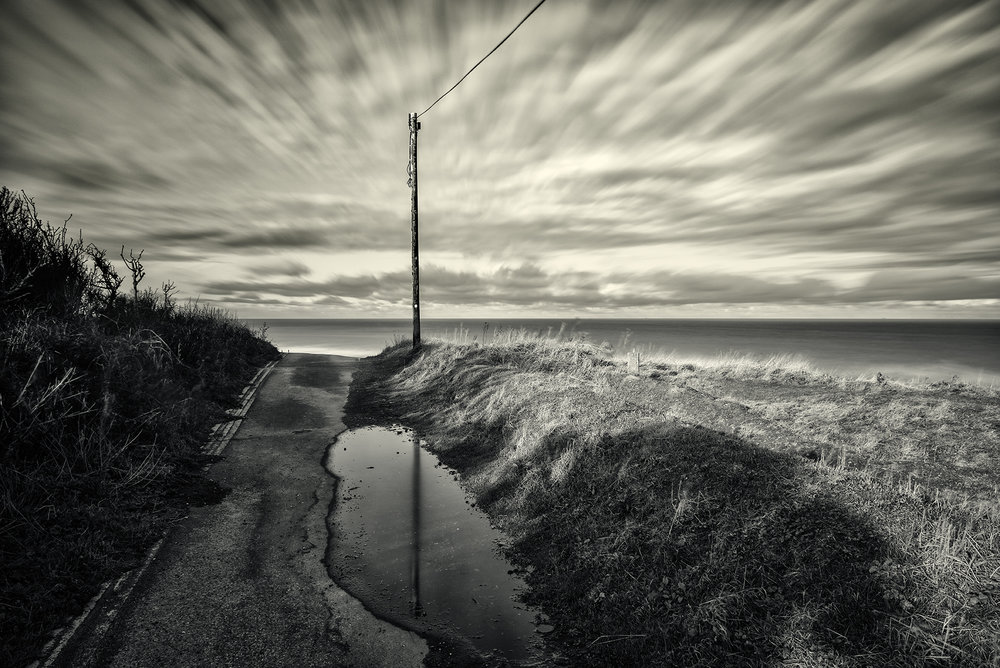 End of the road, Happisburgh.jpg