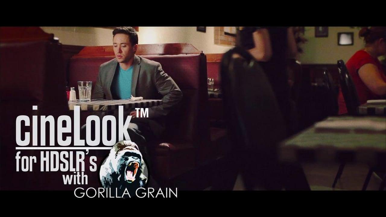 cineLook — Color Grading Central