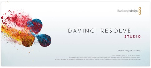 DaVinci Resolve 12.5 Studio is priced at $995 but comes included with the purchase of many Blackmagic cameras.