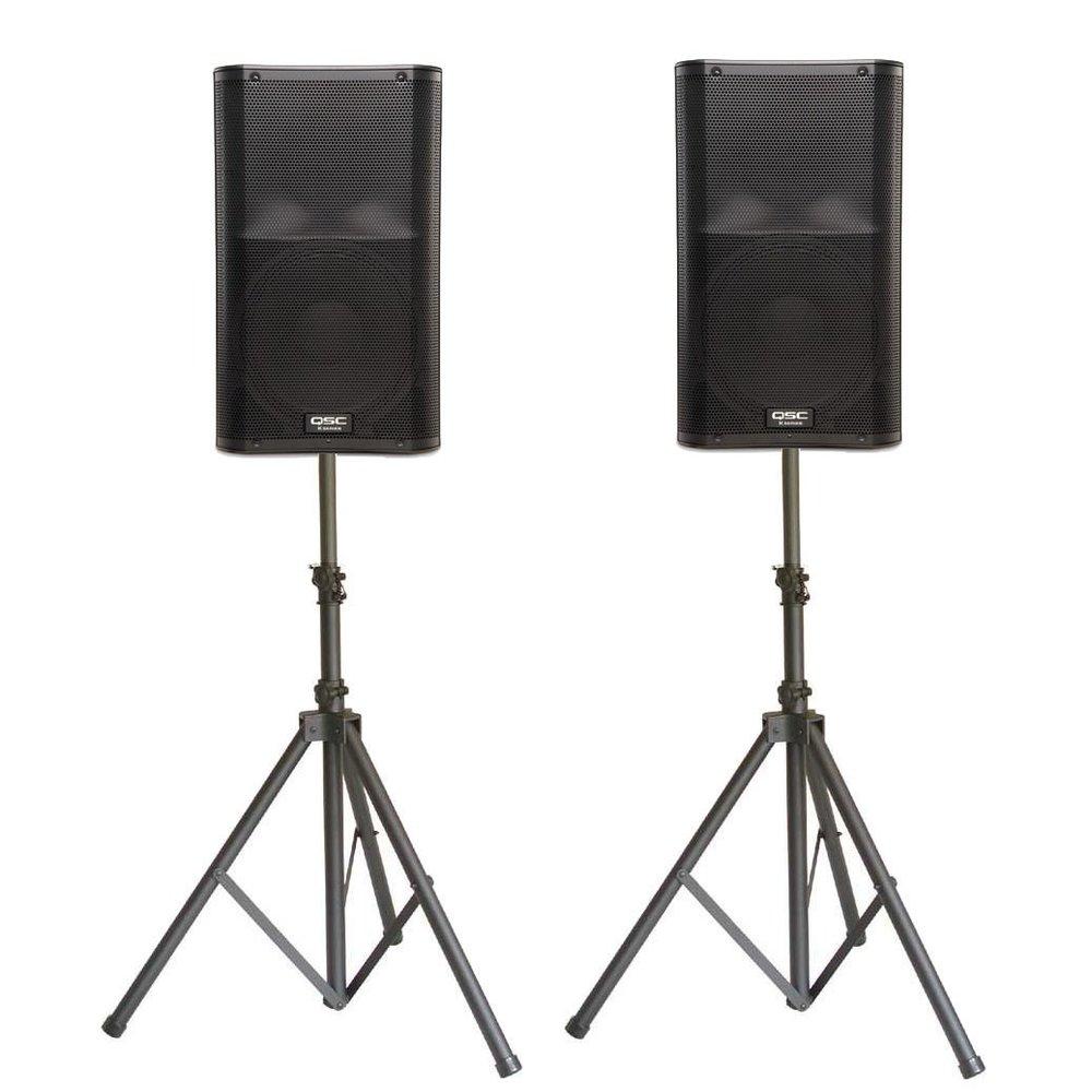 Brand New Groove PA speakers.jpg