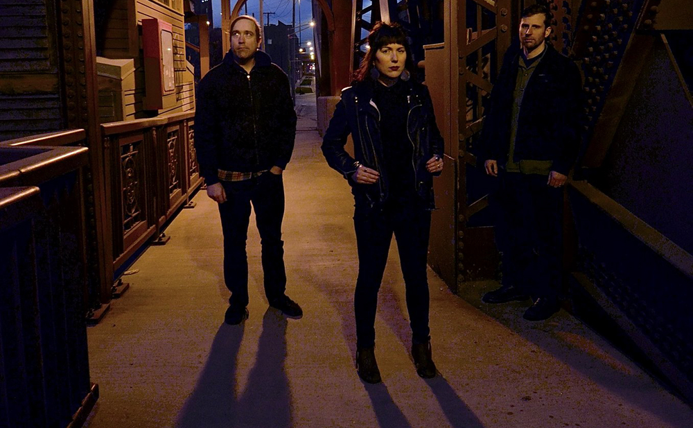 Chicago band Daylight Robbery interview