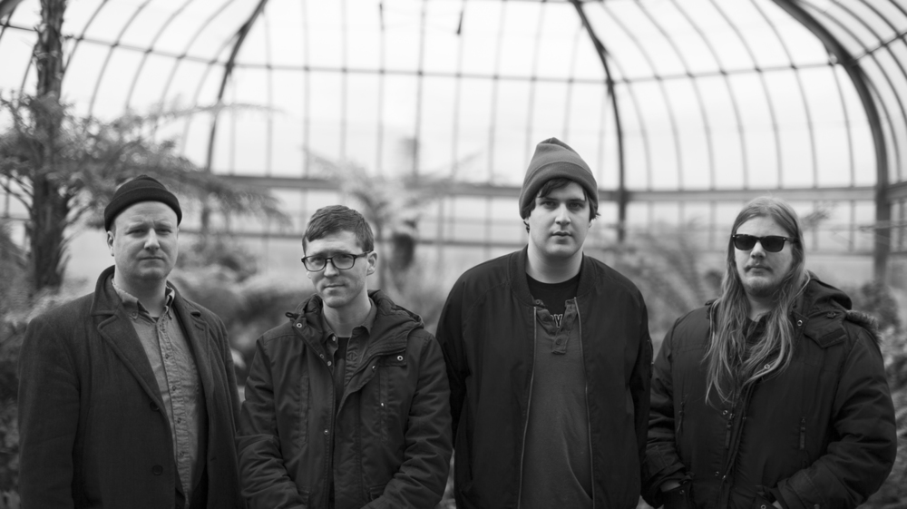 Protomartyr interview