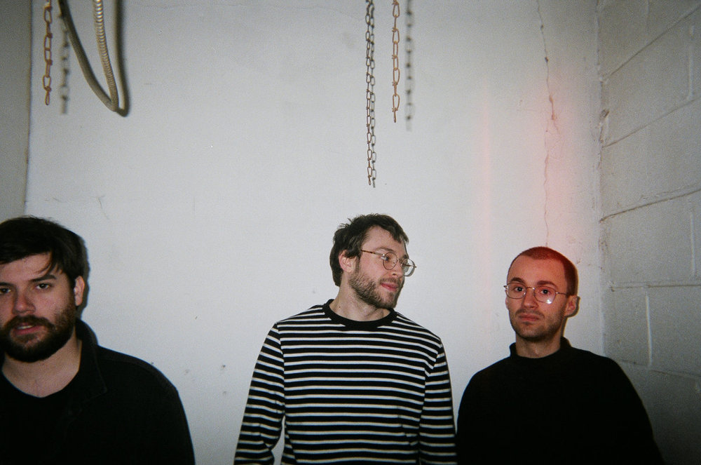 city slang interview bleu nuit band