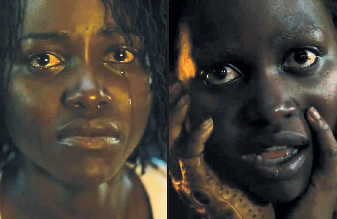 """Audience will see double of Lupita Nyong'o in Jordan Peele's latest film """"Us."""""""