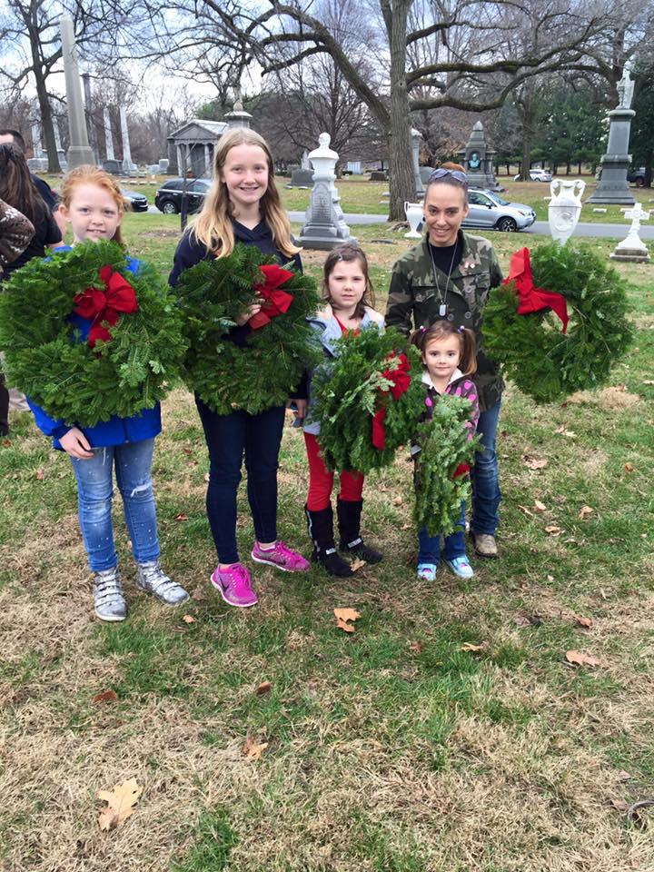2015 Wreaths Across America