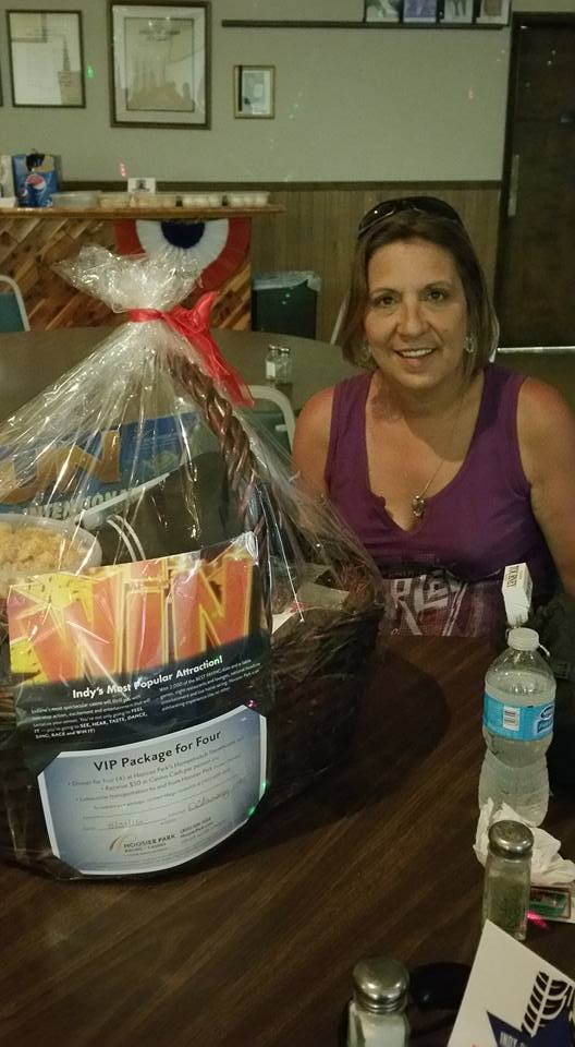 2016 June 1st Annual Indy Blue Star Rally Grand Prize Winner