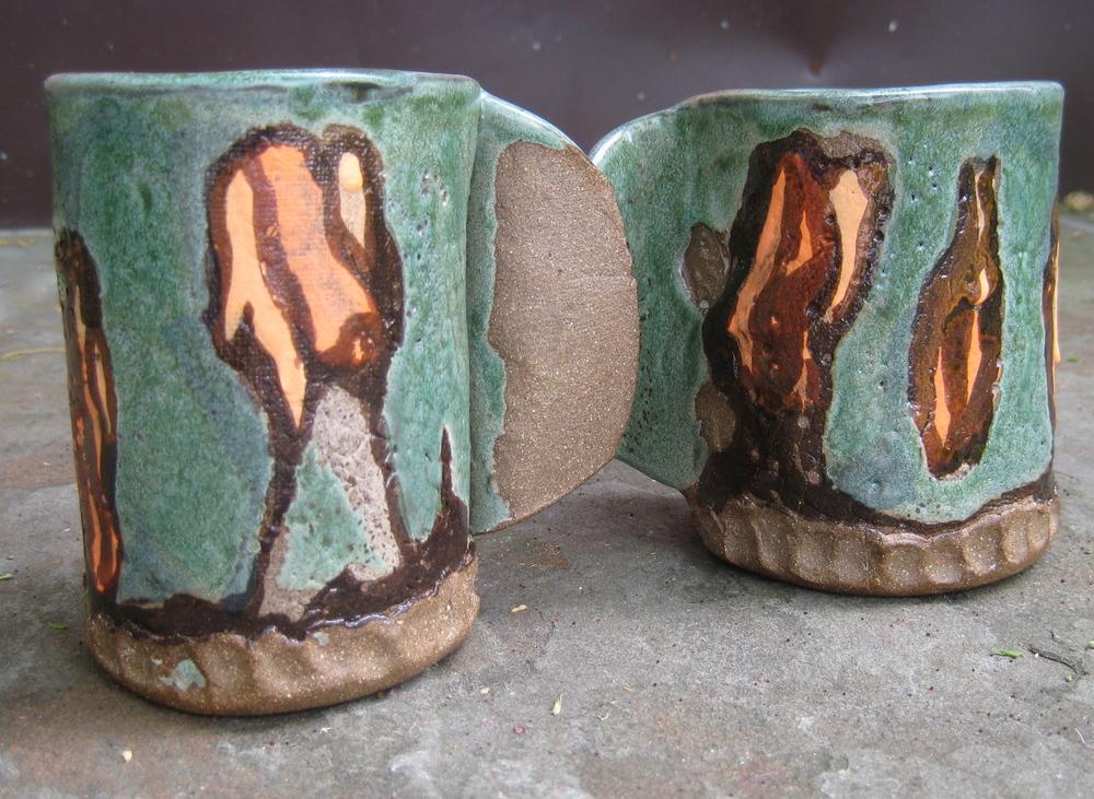 Wrap mugs