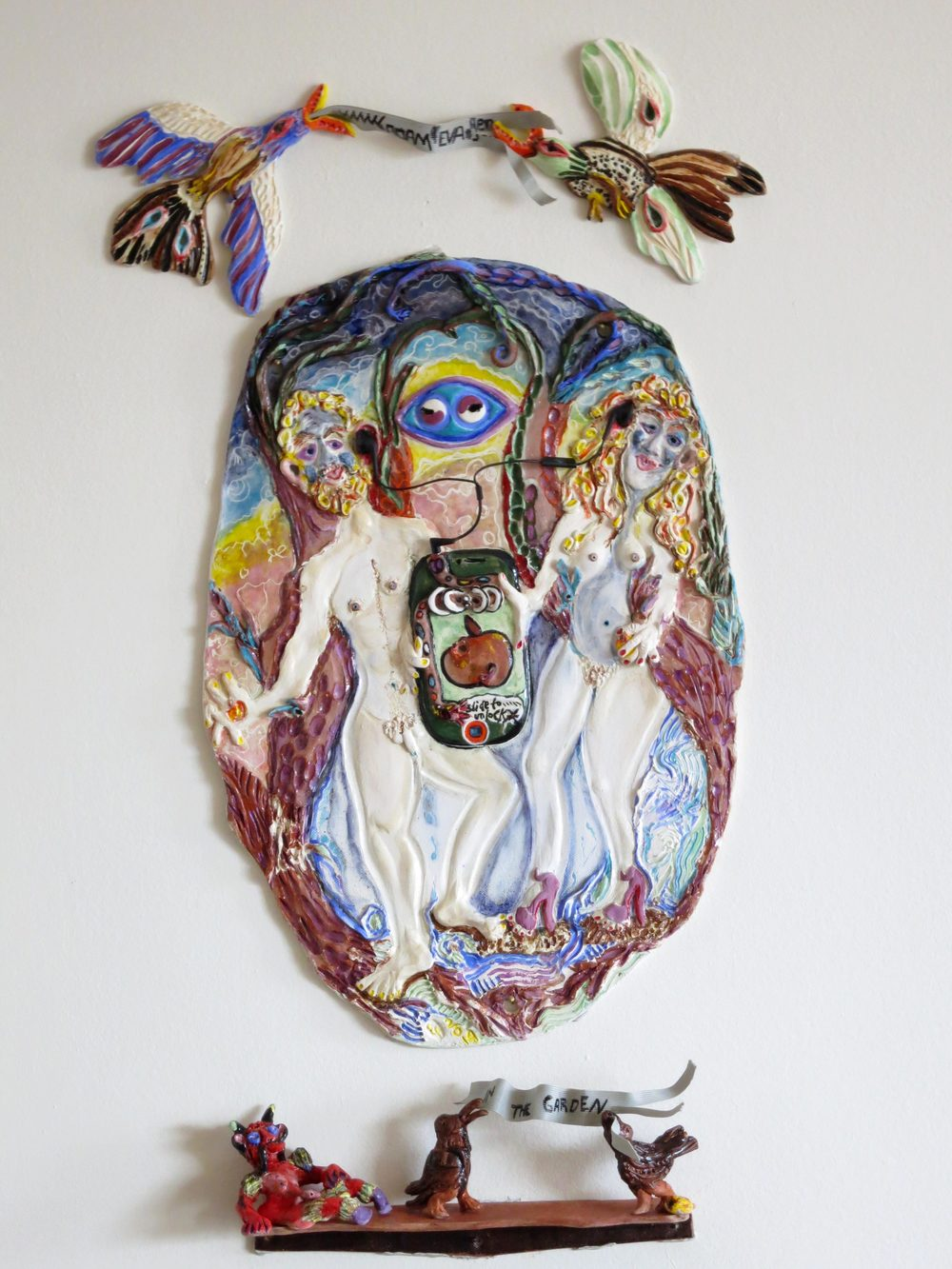 Adam-and-Eva-in-the-garden,-mixed-media-earthenware1446.jpg