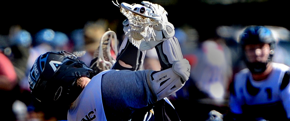 The West Coast's Premier Lacrosse Club