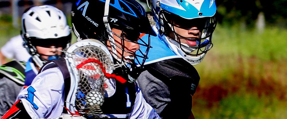 The West Coast's Premier Lacrosse Club
