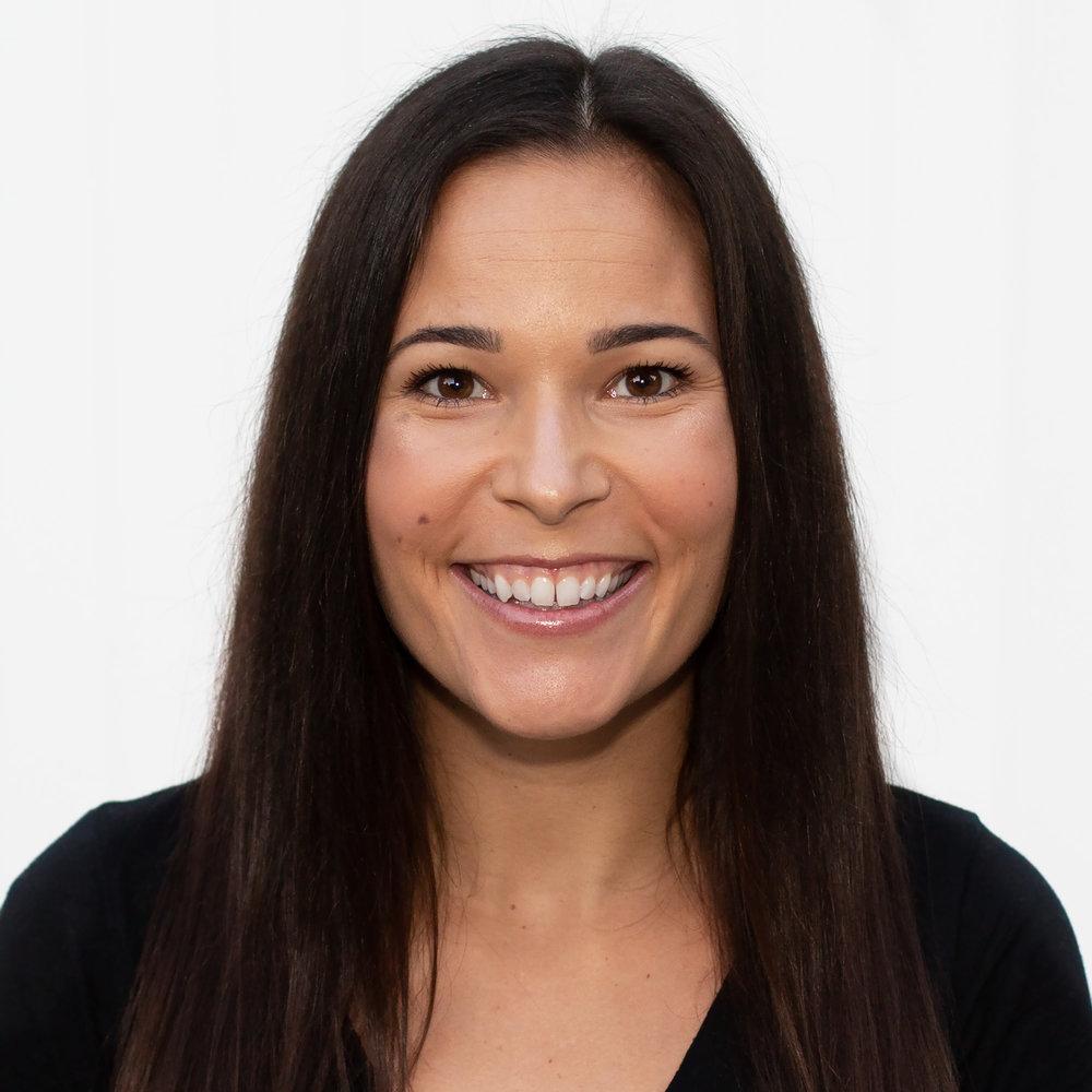Mariah Ustupski
