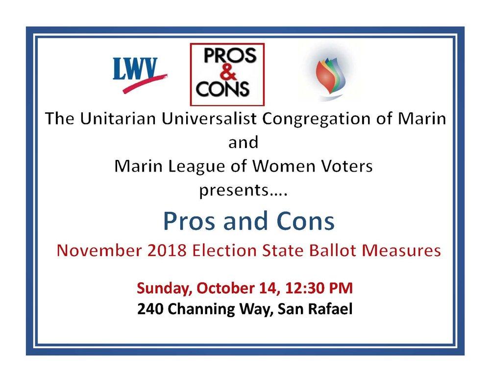 181014-Unitarian Universalist Congregation ProsandCons 10.14.jpg