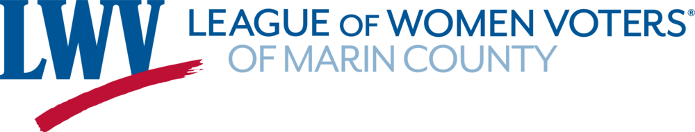 League of Women Voters - Marin