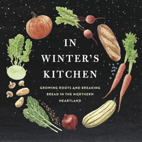 IN WINTER'S KITCHEN By Beth Dooley Milkweed, 336 pages, $25