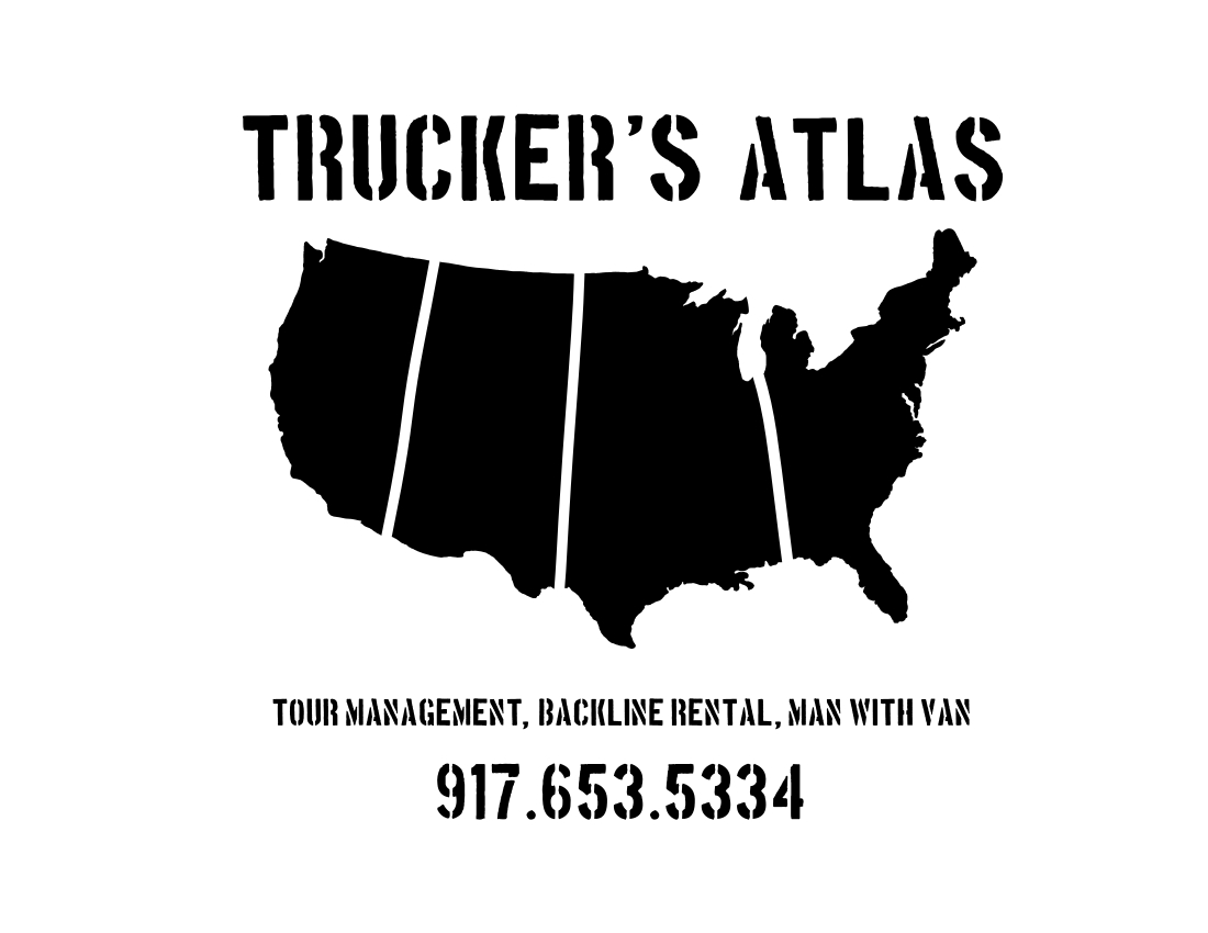 Trucker's Atlas
