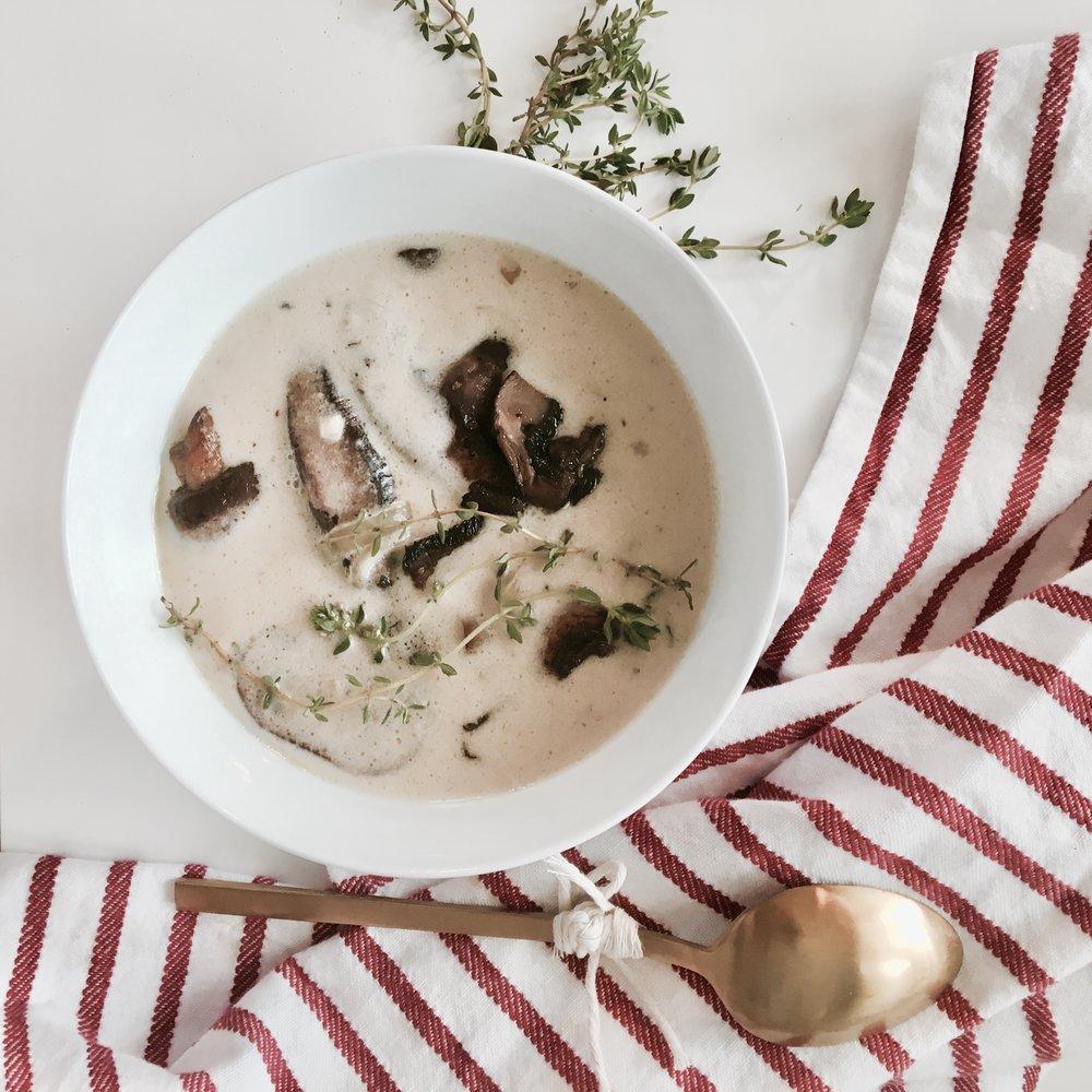 Mushroom_thyme_soup
