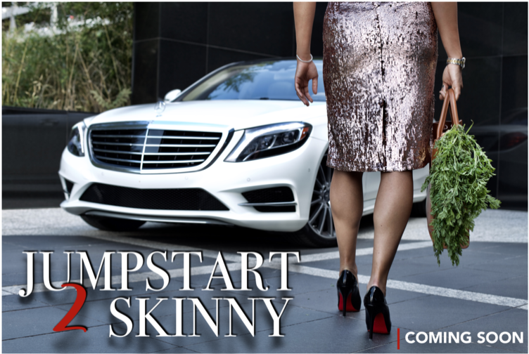 RJumpstart 2 Skinny Sign Up | Video Promotion