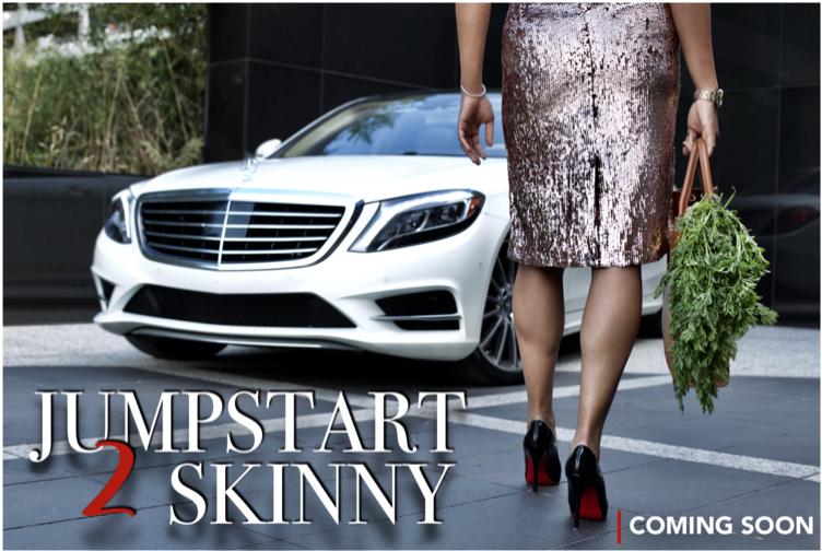 Jumpstart 2 Skinny Sign Up | Video Promotion
