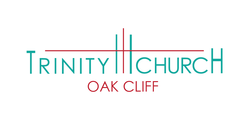 Trinity Church Oak Cliff