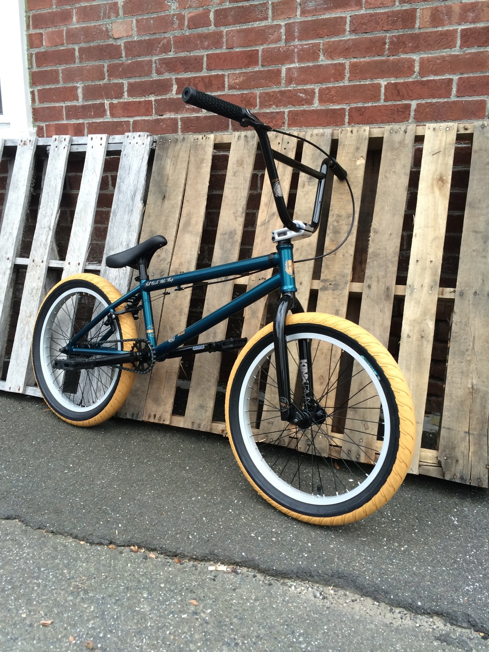 We are still accepting letters and suggestions for the 3 remaining bmx bikes we have to give away!  If you know or have heard of a kid in need, we want to hear about them.  Are they a good kid?  Do they get good grades? Do they like the great outdoors more than a video screen?  Thats who we are looking for!  Send us a letter at 141 North Main St Florence, Ma 01062 , an email at Fullcirclebikeshop@comcast.net or you can send me a message on Facebook.  Merry Christmas!!