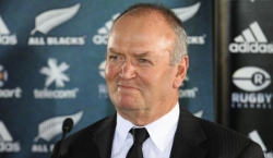 Sir Graham Henry (photo:  FIONA GOODALL/Auckland Suburbans)