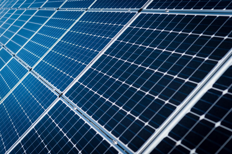 Solar Power — Granahan Electrical Contractors