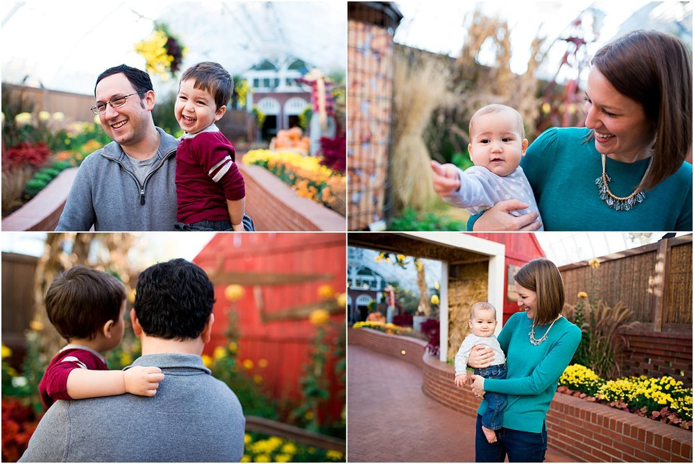 Taking Your Story on the Road, Pittsburgh Family Photographer