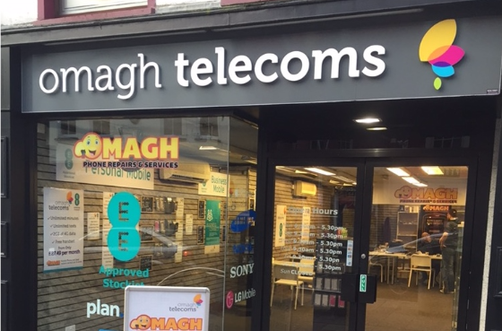 Omagh Telecoms
