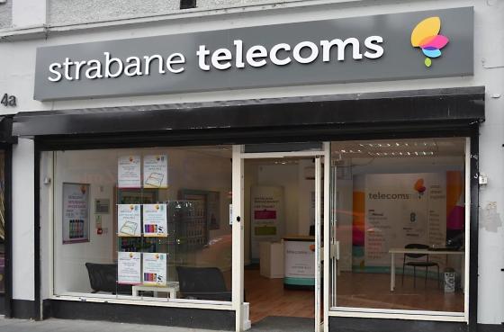 Strabane Telecoms
