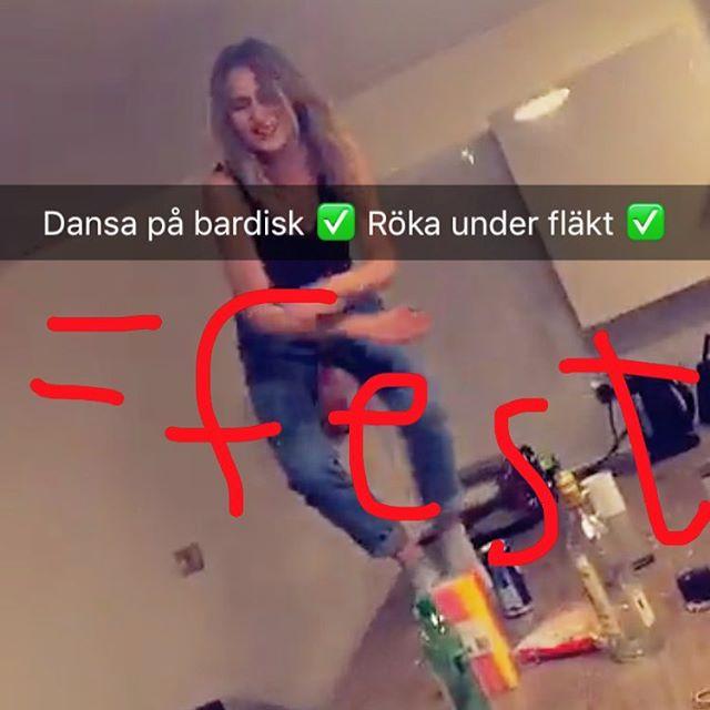 Swedish people love me 💁🏼🇸🇪❤️🇩🇰 @joannahh #scandinavianstandard #jeggiverdigetstortstortfemtal #scenenerdin #vikingsforeveryone #mjød