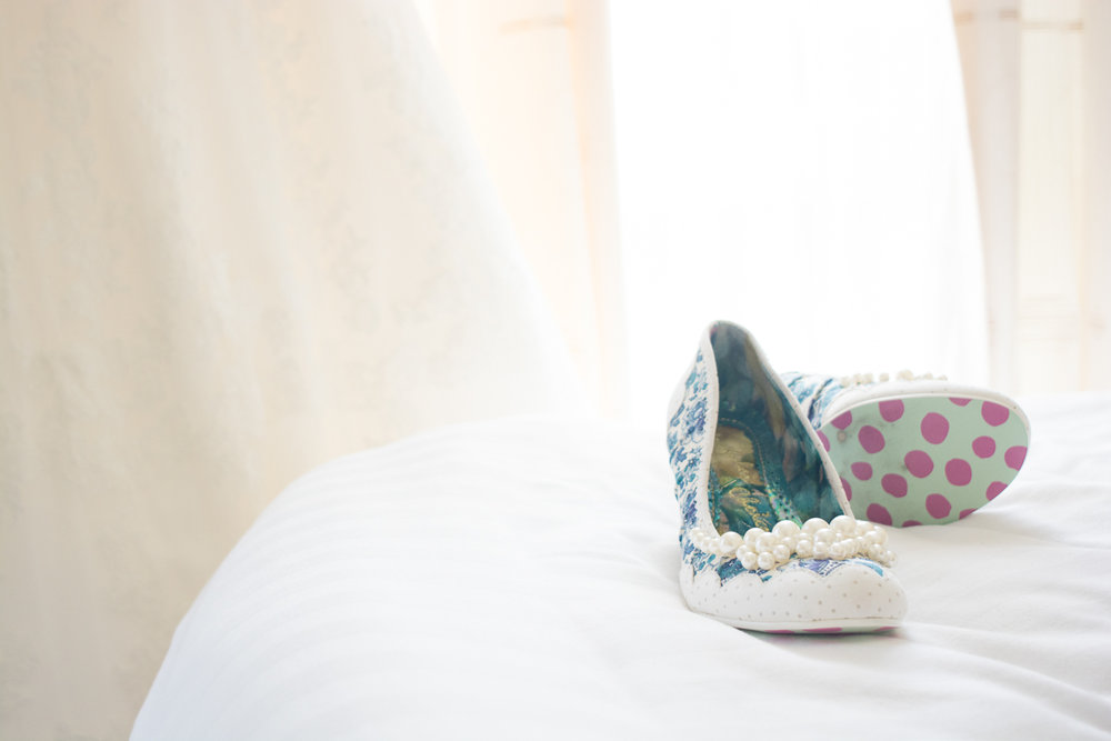 irregular choice shoes at the whitsand bay fort
