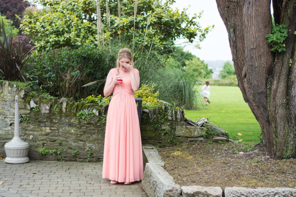 hide and seek at boringdon hall plymouth wedding