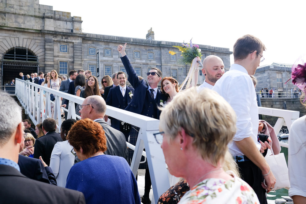 Ocean Studios at Royal William Yard and The orangery at Mount Edgcumbe wedding 063.jpg