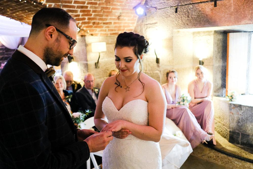 Polhawn Fort Wedding Photography 029.jpg