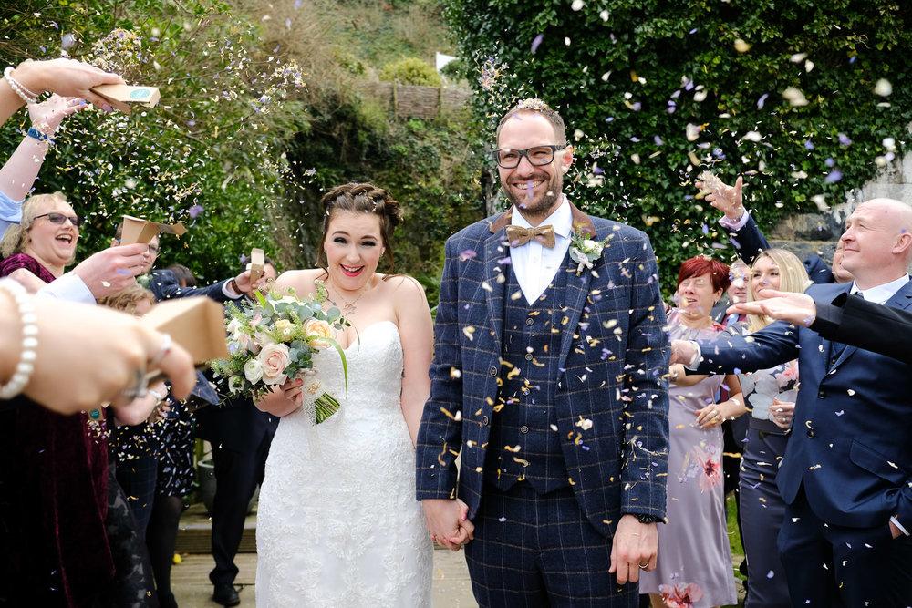 Polhawn Fort Wedding Photography 035.jpg